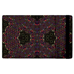 Philosophie Wheel Apple Ipad 2 Flip Case by MRTACPANS