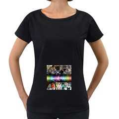 13439220 1341966305818308 1943776824535577747 N Women s Loose-Fit T-Shirt (Black) by lendahand