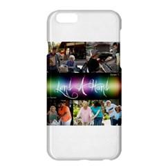 13439220 1341966305818308 1943776824535577747 N Apple Iphone 6 Plus/6s Plus Hardshell Case
