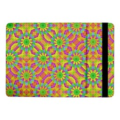 Modern Colorful Geometric Samsung Galaxy Tab Pro 10 1  Flip Case by dflcprints