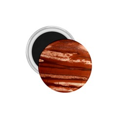 Red Earth Natural 1.75  Magnets by UniqueCre8ion