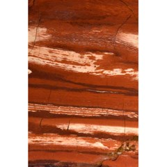 Red Earth Natural 5 5  X 8 5  Notebooks by UniqueCre8ion