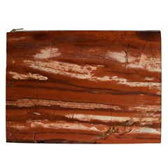 Red Earth Natural Cosmetic Bag (xxl)