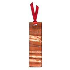 Red Earth Natural Small Book Marks by UniqueCre8ion