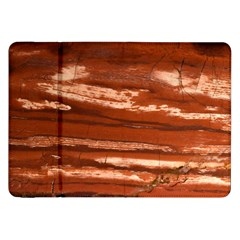 Red Earth Natural Samsung Galaxy Tab 8 9  P7300 Flip Case by UniqueCre8ion