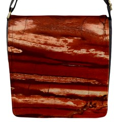 Red Earth Natural Flap Covers (s)  by UniqueCre8ion