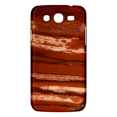 Red Earth Natural Samsung Galaxy Mega 5 8 I9152 Hardshell Case  by UniqueCre8ion