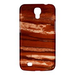 Red Earth Natural Samsung Galaxy Mega 6 3  I9200 Hardshell Case by UniqueCre8ion