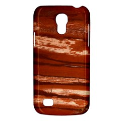 Red Earth Natural Galaxy S4 Mini by UniqueCre8ion