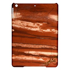 Red Earth Natural Ipad Air Hardshell Cases by UniqueCre8ion