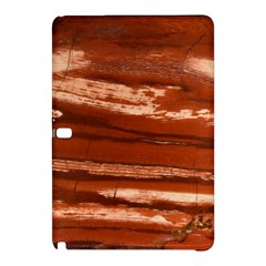 Red Earth Natural Samsung Galaxy Tab Pro 10 1 Hardshell Case by UniqueCre8ion