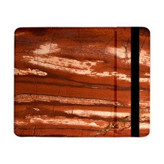 Red Earth Natural Samsung Galaxy Tab Pro 8 4  Flip Case by UniqueCre8ion