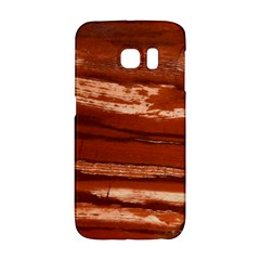 Red Earth Natural Galaxy S6 Edge by UniqueCre8ion
