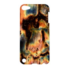 Naturally True Colors  Apple Ipod Touch 5 Hardshell Case by UniqueCre8ions