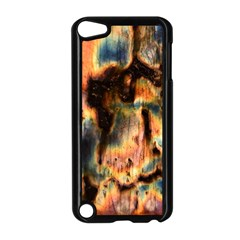 Naturally True Colors  Apple Ipod Touch 5 Case (black) by UniqueCre8ions