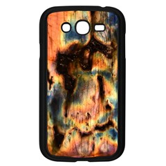 Naturally True Colors  Samsung Galaxy Grand Duos I9082 Case (black) by UniqueCre8ions