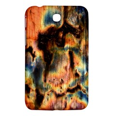 Naturally True Colors  Samsung Galaxy Tab 3 (7 ) P3200 Hardshell Case  by UniqueCre8ions