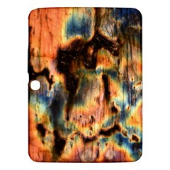 Naturally True Colors  Samsung Galaxy Tab 3 (10 1 ) P5200 Hardshell Case  by UniqueCre8ions