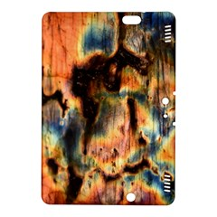 Naturally True Colors  Kindle Fire Hdx 8 9  Hardshell Case by UniqueCre8ions
