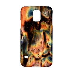 Naturally True Colors  Samsung Galaxy S5 Hardshell Case  by UniqueCre8ions