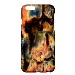 Naturally True Colors  Apple Iphone 6 Plus/6s Plus Hardshell Case by UniqueCre8ions