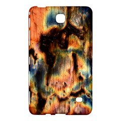 Naturally True Colors  Samsung Galaxy Tab 4 (7 ) Hardshell Case  by UniqueCre8ions