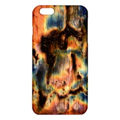 Naturally True Colors  Iphone 6 Plus/6s Plus Tpu Case by UniqueCre8ions