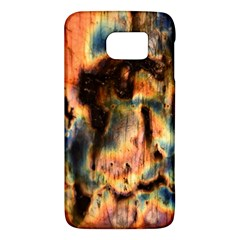 Naturally True Colors  Galaxy S6 by UniqueCre8ions