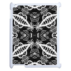 Mathematical Apple Ipad 2 Case (white) by MRTACPANS