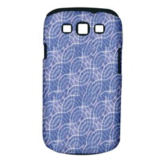 Modern Abstract Geometric Samsung Galaxy S Iii Classic Hardshell Case (pc+silicone) by dflcprints