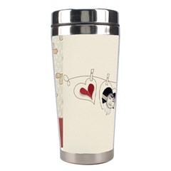 Kids Stainless Steel Travel Tumbler By Deca   Stainless Steel Travel Tumbler   Thxbq3dah463   Www Artscow Com Center