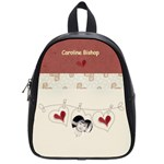 kids school  bag small - School Bag (Small)