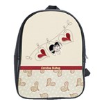 kids school bag large - School Bag (Large)