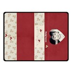 kids fleece blanket small - Fleece Blanket (Small)