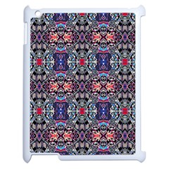 Space Walls Apple Ipad 2 Case (white) by MRTACPANS