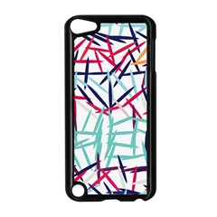 Strokes                                                                    			apple Ipod Touch 5 Case (black) by LalyLauraFLM