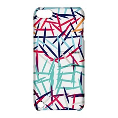 Strokes                                                                    			apple Ipod Touch 5 Hardshell Case With Stand by LalyLauraFLM