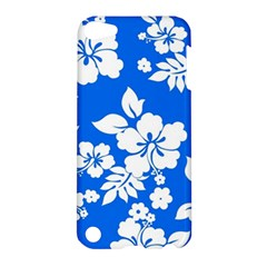 Blue Hawaiian Apple Ipod Touch 5 Hardshell Case by AlohaStore