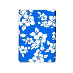 Blue Hawaiian Ipad Mini 2 Hardshell Cases by AlohaStore