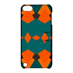 Rhombus And Other Shapes                                                                      			apple Ipod Touch 5 Hardshell Case With Stand by LalyLauraFLM