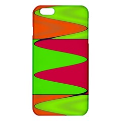 Wavy Design                                                                        			iphone 6 Plus/6s Plus Tpu Case by LalyLauraFLM