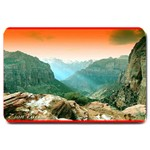 SUNSET FORMATED TEMPLATE  FOR DOORMAT MATCHING SET  : Set Matching  Doormat Template s Product - Large Doormat