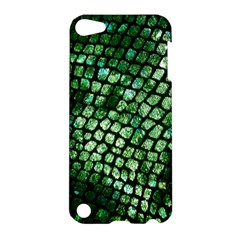 Dragon Scales Apple Ipod Touch 5 Hardshell Case by KirstenStar