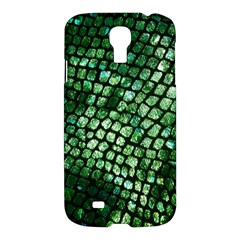 Dragon Scales Samsung Galaxy S4 I9500/i9505 Hardshell Case by KirstenStar