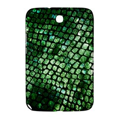 Dragon Scales Samsung Galaxy Note 8 0 N5100 Hardshell Case  by KirstenStar
