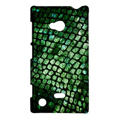Dragon Scales Nokia Lumia 720 by KirstenStar