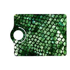Dragon Scales Kindle Fire Hd (2013) Flip 360 Case by KirstenStar