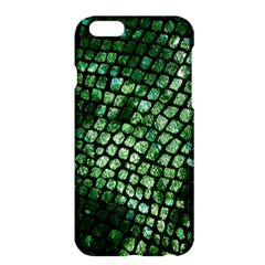 Dragon Scales Apple Iphone 6 Plus/6s Plus Hardshell Case by KirstenStar