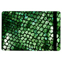 Dragon Scales Ipad Air 2 Flip by KirstenStar