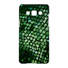Dragon Scales Samsung Galaxy A5 Hardshell Case  by KirstenStar